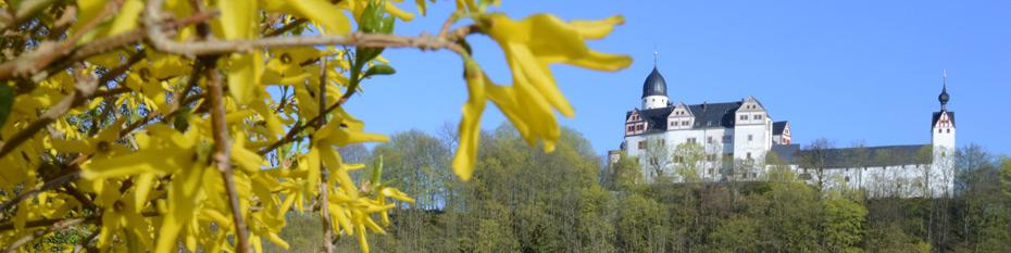 Schlossverein Rochsburg