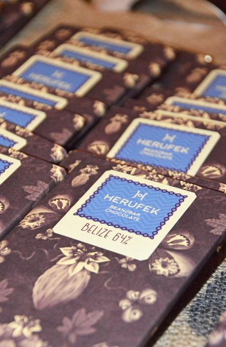 1. EuroBean Chocolate Festival – Ein schokoladiges Festival für die ganze Familie