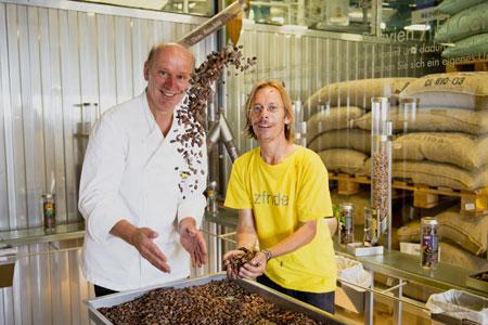 2. EuroBean Chocolate Festival - Grand Opening