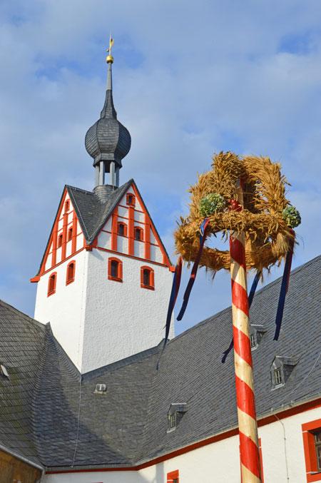 Rochsburger Landmarkt