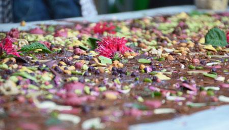 3. EuroBean Chocolate Festival
