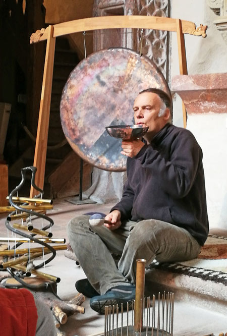 """""""Campana"""" – Festival der Klänge"""
