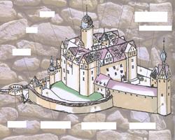 Rätsel Schloss Rochsburg