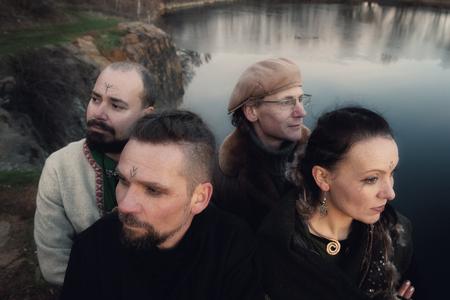 Ysilia live auf der Rochsburg